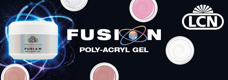 Fusion Poly Acryl Gel