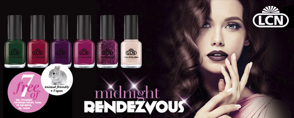 Midnight Rendezvous Trend Collection
