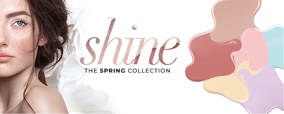 Shine Spring Trend Collection