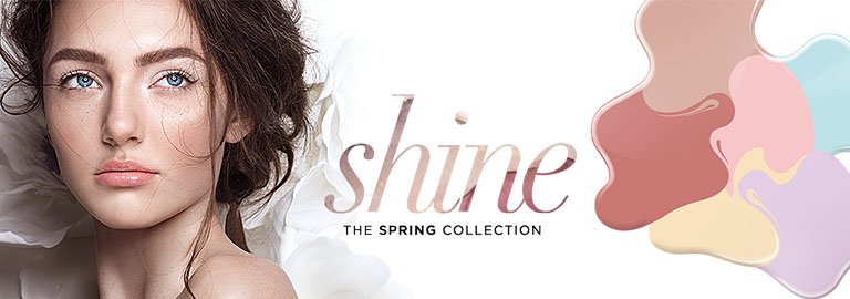 Shine Spring Collection