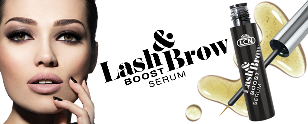Lash and Brow Boost Serum