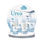2018 Display Urea Foot Care
