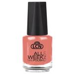 All Week Long - the wow effect nail polish, extended wear polish, top coats, nails, nail art