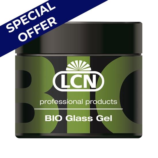 LCN - BIO Glass Gel #