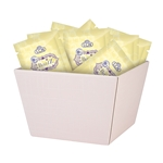 Buzzz Foot Butter, Sachet Display
