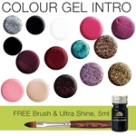 Colour Gel intro