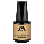Copacabana Gold - Recolution Gel Polish gel polish, soak off, shellac, nail polish, extended wear polish, top coats, nails, nail art, essie, opi, color gel, hard gel