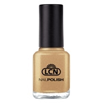 Copacabana Gold nail polish, extended wear polish, shellac, creative play, top coats, nails, nail art, essie, opi, color gel, hard gel