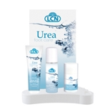 Display Urea Foot Care
