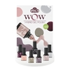 Display WOW Hybrid Gel Polish hybrid gel polish, gel polish, shellac, nail polish, fast drying nail polish