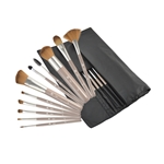 Makeup Brush Set (Vegan)