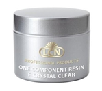 One Component Resin F Crystal Clear, 40ml