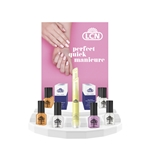 """Perfect Quick Manicure"" Display"