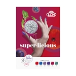 "Poster ""Superlicious"""