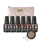 "Recolution Advanced Set ""Oh My Goddess"" gel polish, shellac, soak off gel, soak off, gel nails"