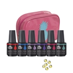 "Recolution Advanced Set ""Superlicious"" gel polish, shellac, soak off gel, soak off, gel nails"