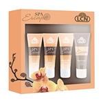 SPA Escape Hand & Body Cream