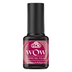 WOW Hybrid Gel Polish - Dragon fruitylicious hybrid gel polish, gel polish, shellac, nail polish, fast drying nail polish