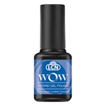 WOW Hybrid Gel Polish - Im a vegan cookie monster hybrid gel polish, gel polish, shellac, nail polish, fast drying nail polish