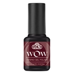 WOW Hybrid Gel Polish - Romantic Evening hybrid gel polish, gel polish, shellac, nail polish, fast drying nail polish