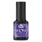 WOW Hybrid Gel Polish - Squashed grapes and plums hybrid gel polish, gel polish, shellac, nail polish, fast drying nail polish
