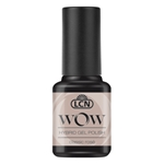 WOW Hybrid Gel Polish - classic rosé hybrid gel polish, gel polish, shellac, nail polish, fast drying nail polish
