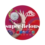 "Window Sticker ""Superlicious"""