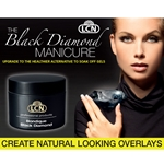 The Black Diamond Manicure