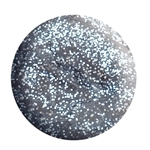 Steel Grey - Colour Gel Glitter