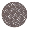 Glass Gel Foils - circles