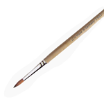 Acrylic Modelling Brush, pointed