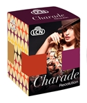 Charade Recolution Trend Cube