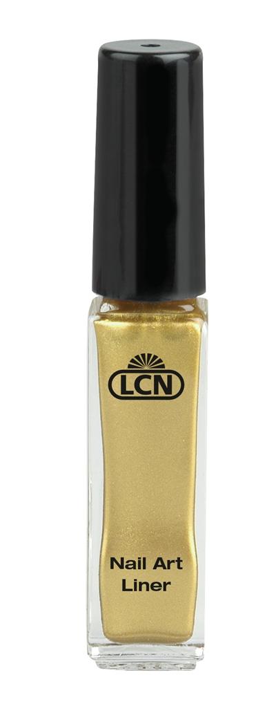Gold Nail Art Liner 44786 100