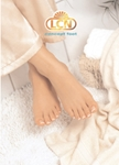 "Poster ""Foot Care"""