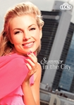 "Poster """"Summer in the City"""""