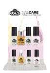 "Display ""Fabulous Four"" Care Nail Polish, 6pcs"