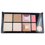 Professional Make Up Palette - Powder makeup, make up, mac, makeup artist, bobbie brown, clinique, nars, mineral makeup