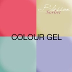 Blossom Sorbet Colour Gel Set