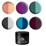 Thermo Colour Gel Set